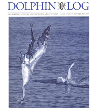 The Dolphin Log is the Club's exceptional chronicle, outlet for original articles, and publication of record.
